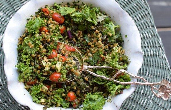 farro-and-kale-salad-1